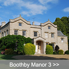 Final images from Boothby Manor