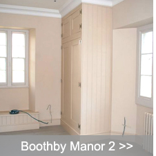 More pictures from Boothby Manor
